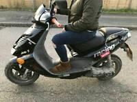 Aprillia sr 50cc