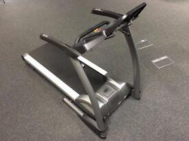 Cardiostrong TX50 Folding Treadmill