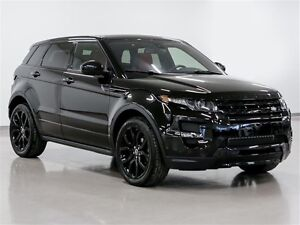 2015 Land Rover Range Rover Evoque Dynamic CERTIFIED 6/160 @ 2.9