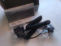 Nikon SC-29 TTL sync cord / remote cord / flash cable