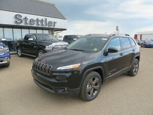 2016 Jeep Cherokee NORTH EDITION 75TH ANNIVERSARY!