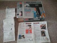 Black & Decker Paintstripper Heatgun 2 Settings (Boxed)