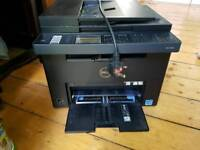 Dell Printer, scanner, copier 1765nfw