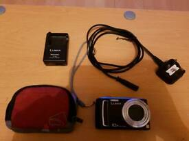 Panasonic DMC-TZ4 digital camera