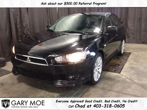 2010 Mitsubishi Lancer GTS **Heated Seats**