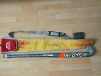 Greys Hockey Stick and bag