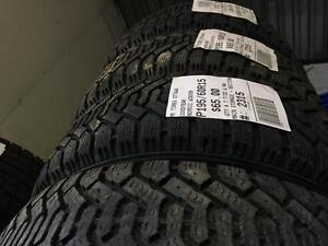 195/60/15 Goodyear Nordic  *Winter Tires*