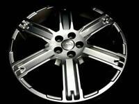 19 inch genuine RANGE ROVER EVOQUE alloys wheels