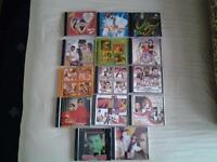 Bollywood CD Selection