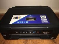 Wireless Epson printers and scanner xp-225