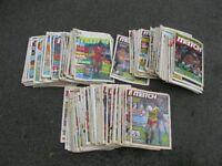 Match Magazines x 153