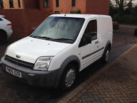2005 Ford Transit Connect (White) - Low Miles, Tidy Van - Ready for Work!