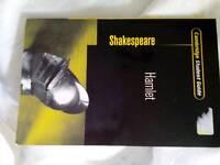 Shakespeare - Hamlet - Student Guide £1