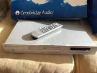 Cambridge Audio DVD