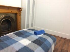 Single room near Stratford