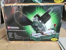 Parkside® PKS 1500 A1 Mitre Saw
