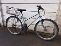 Ladies Bike (Trek, I think)