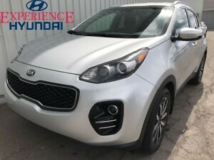 2017 Kia Sportage ALL WHEEL DRIVE | LOW KMs | FACTORY WARRANTY |