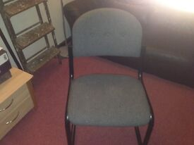 office chair comfy nice condition