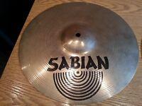 """Sabian AA 13"""" Regular Hi Hats"""