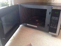 Kenwood K25MSS11 microwave