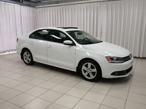2014 Volkswagen Jetta NOW THAT'S A DEAL!! TDI COMFORTLINE SEDAN