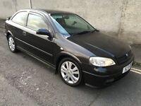Stunning 2002 51 Vauxhall Astra 1.6 SXI 3Dr **Mot June 2017+Great Spec**