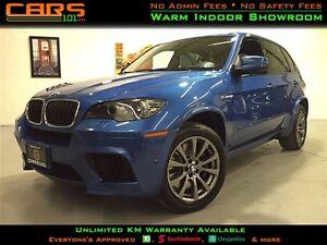 2012 BMW X5 M   Navigation   3D Cam   Heads up Display  