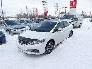 2013 Honda Civic EX TOIT/CAMERA