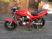 Suzuki GSF600 Bandit. Immaculate time warp condition