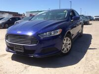 2013 Ford Fusion S All Around Great Commuter, Certified & E Test
