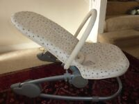 Baby Bouncy Chair - Mamas & Papas - Great condition
