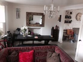 Large 2 bedroom flat in Townhouse - Central Stonehaven