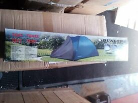 DOMED TENT 2 MAN