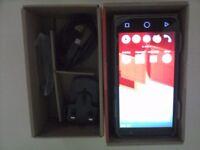 Vodafone prime 6 ,boxed £50