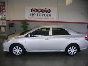 2009 Toyota Corolla CE CA