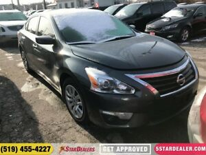 2013 Nissan Altima 2.5 S | GREAT FIND! APPLY HERE