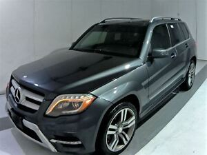 2013 Mercedes-Benz GLK-Class GLK 350 4MATIC PANORAMIC ROOF
