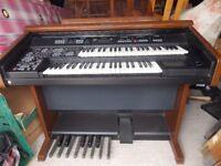 FREE TO COLLECTOR keyboard/organ