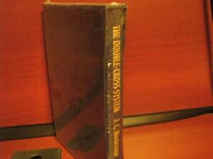 The Double-Cross System by J. C. Masterman Folio Edition NEW