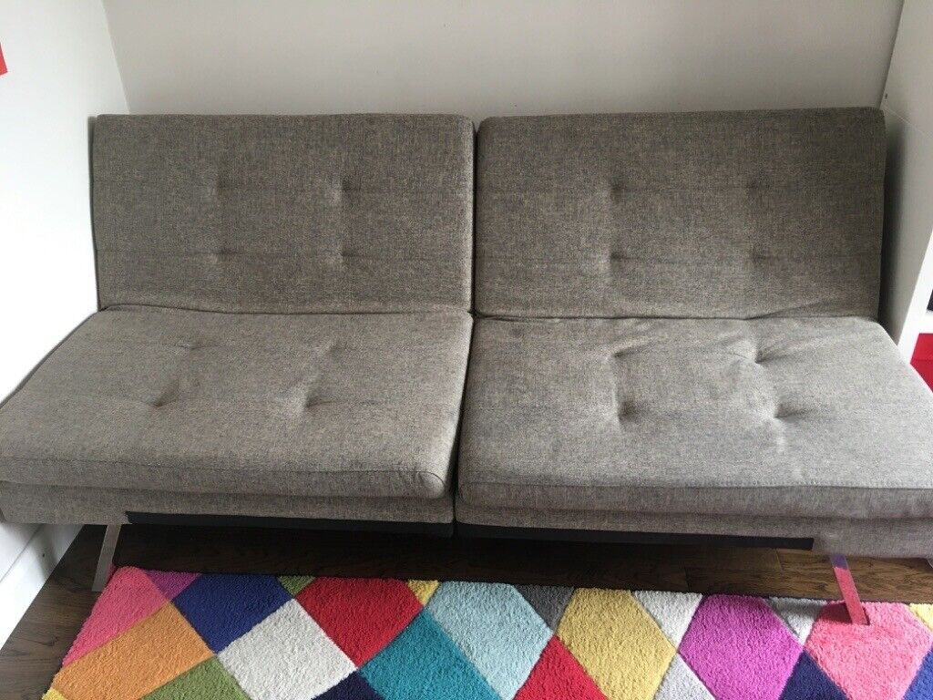 Large 3 Seater Scatter Sofa In Gartcosh Glasgow Gumtree