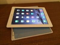 Apple iPad 2nd Gen - 16Gb Storage - Wifi