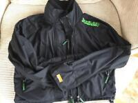 Superdry wind cheater Jacket,