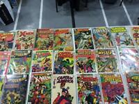 Comics for sale today