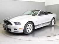2014 Ford Mustang CONV MAGS