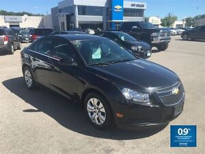 2012 Chevrolet Cruze LT ~  NEW PRICE!!! ~ REMOTE START!!!