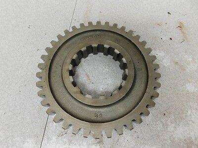 John Deere Early H Tractor Intermediate Speed Gear H145r 8680