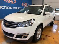 2014 Chevrolet Traverse 1LT AWD/ 7 PASS/ SUNROOF/ POWER GROUP...
