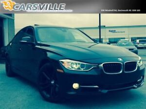 2013 BMW 328 xDrive w/ Sport Package Midnight Edition !!!