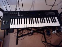 Keyboard Music Synthesizer Yamaha MX49 ex/con